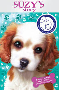 Very Good, Battersea Dogs & Cats Home: Suzy's Story, Battersea Dogs and Cats Hom
