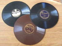 How To Properly Store, Repair & Play 78 rpm Records