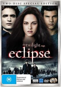 The-Twilight-Saga-Eclipse-2-Disc-Special-Edition-DVD-New-Sealed-Region-4