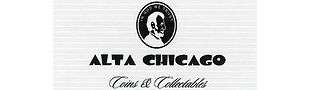 Alta Chicago Coins and Collectables