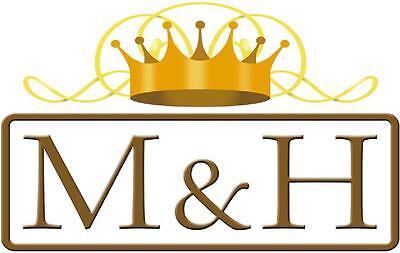 M&H GEILE SCHUHE