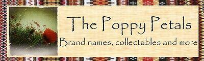 The Poppy Petals