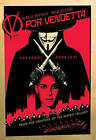 V For Vendetta (Blu-ray Disc, 2010, Canadian)