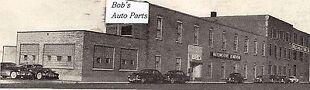 Bob's Auto Parts