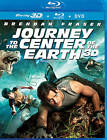 Journey to the Center of the Earth (Blu-ray/DVD, 2012, Canadian; 3D)