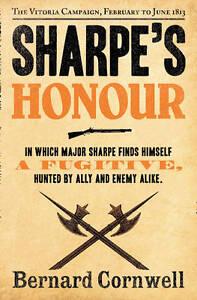 Sharpe's Honour, Bernard Cornwell