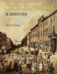 Chelmsford: A History, Jones, Charles, New Book