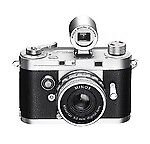 MINOX DC DCC 5.1 5.1 MP Digital Camera - Black
