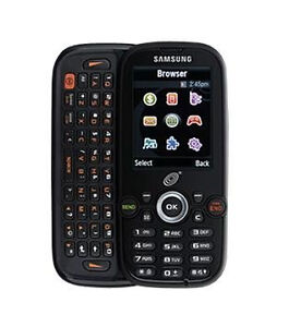 Samsung SGH T404G Black Net 10 Tracfone Cellular Phone Free Shipping