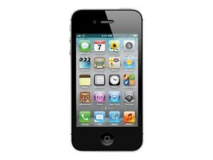Apple iPhone 4s - 32GB - Black (Verizon)...