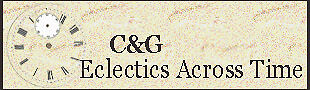 C&G Eclectics Across Time