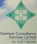 steriliser-consultancy-services-limited