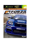 Forza Motorsport Microsoft Xbox Video Games