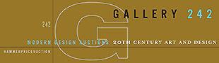 Gallery 242 Mid-Century Design