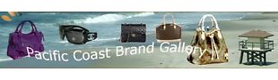 Pacific Coast Brand Gallery