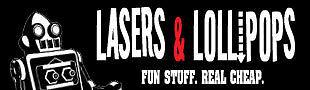 LASERS&LOLLIPOPS