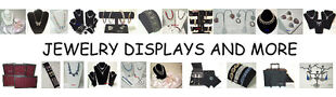 Jewelry Displays and More
