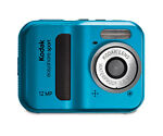 Kodak EASYSHARE SPORT C123 12.0 MP Digital Camera - Blue