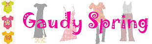 Gaudy Spring Store