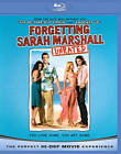 Forgetting Sarah Marshall (Blu-ray Disc, 2010, Rated/Unrated; With $10 Little Fockers Movie Cash)