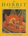 The Hobbit, J. R. R. Tolkien, 061382735X