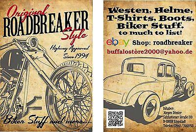Roadbreaker
