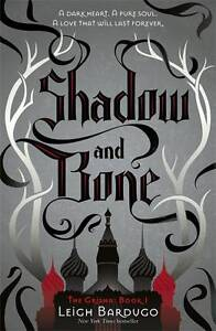 Shadow and Bone by Leigh Bardugo (Paperback, 2013) New Book