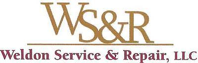 Weldon Service