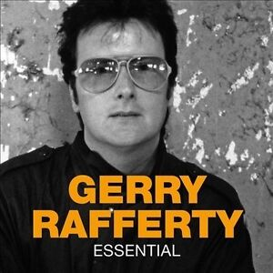 GERRY-RAFFERTY-NEW-SEALED-CD-ESSENTIAL-GREATEST-HITS-VERY-BEST-OF