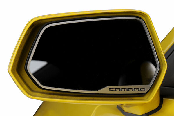 How To Repair Side Mirrors