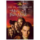 The Man in the Iron Mask (DVD, 1998, Standard and Letterboxed; Checkpoint) (DVD, 1998)