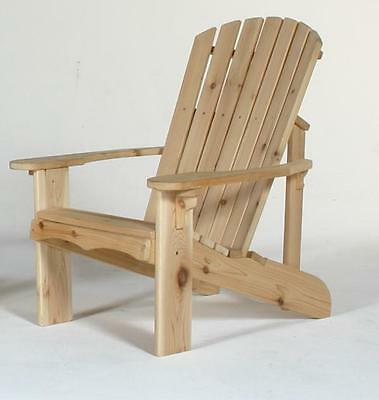 How to Care for your Western Red Cedar Furniture | eBay