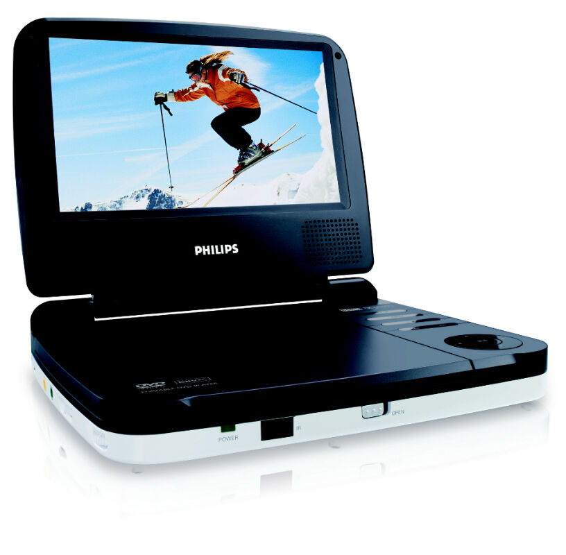 A Guide to Buying a Portable Multi Region DVD Player