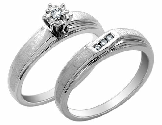 how to buy a wedding ring that goes with your engagement ring - How To Buy A Wedding Ring