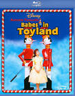 Babes in Toyland (Blu-ray Disc, 2012)