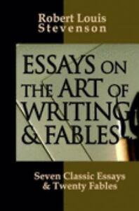 nonfiction essay on art