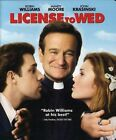 License To Wed (Blu-ray Disc, 2007)