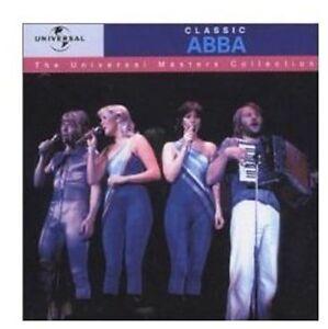 ABBA-Classic-Spectrum-Audio-2009-CD