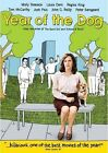 Year of the Dog (DVD, 2007, Widescreen; Sensormatic)