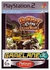 Sony PlayStation 2 Ratchet And Clank Video Games