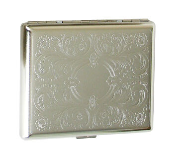 How to Buy an Antique Cigarette Case on eBay