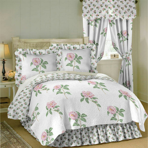 Your Guide to Buying a Valance for Your Bed