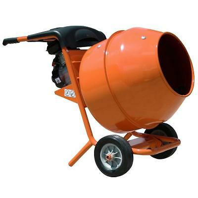 How to Buy a Portable Electric Cement Mixer