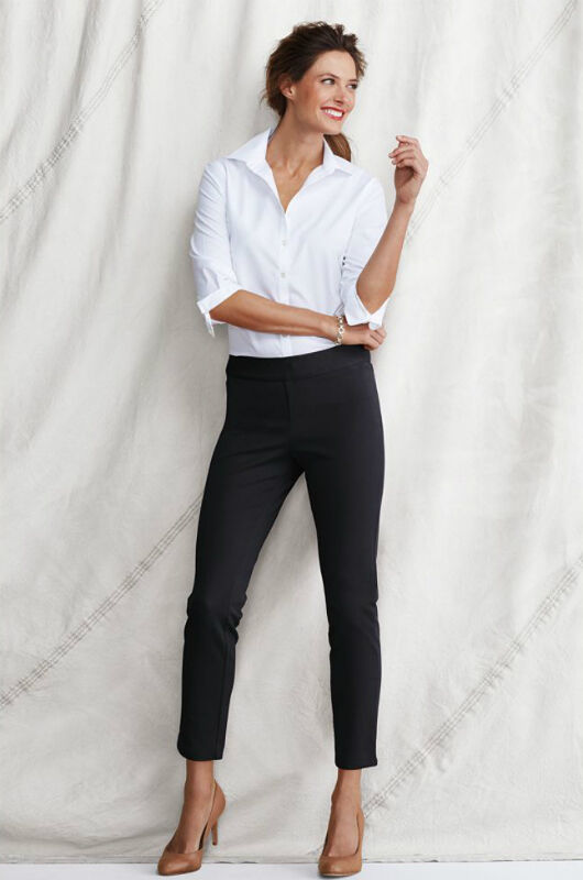 Top 8 Pants for Tall Women