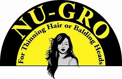 NU-GRO Hair Products