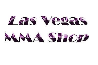 Las Vegas MMA Shop
