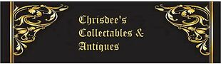Chrisdees Collectables and Antiques