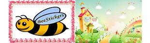 BeeStickers