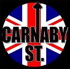 Carnaby Street Boutique