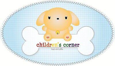 children's corners